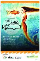 The Little Mermaid: Poster